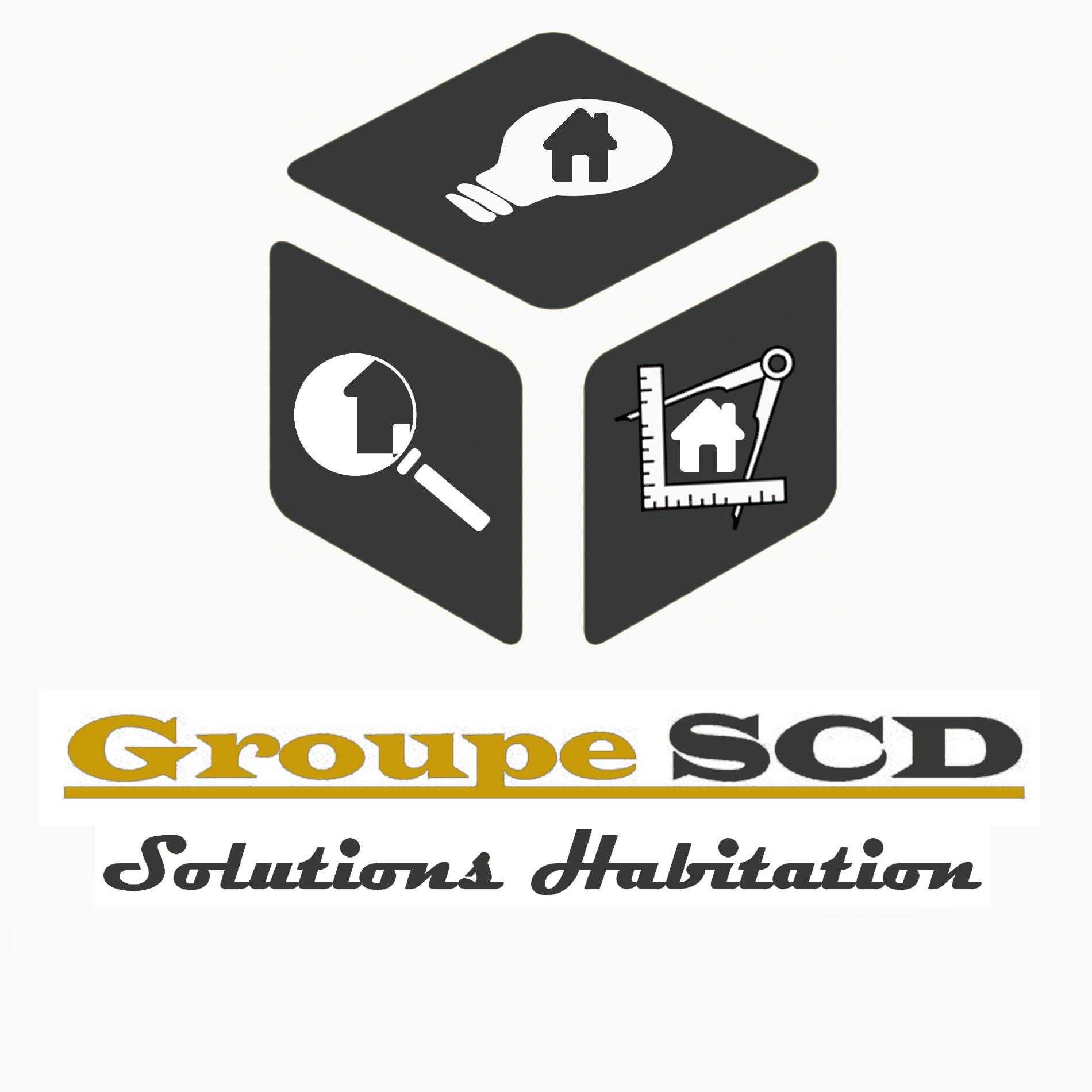 Groupe SCD - Solution Habitation